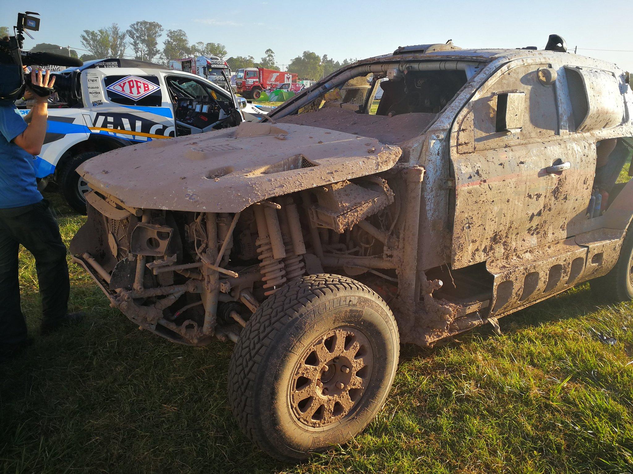2017 Rallye Raid Dakar Paraguay - Bolivia - Argentina [2-14 Enero] - Página 19 C1UdpchXgAA8_Ud