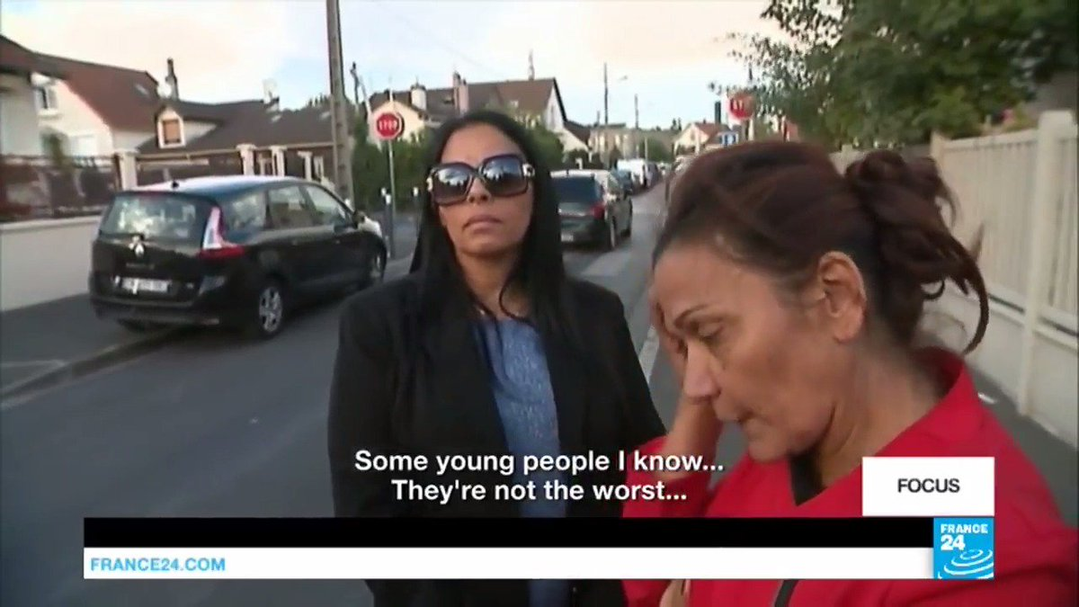 ICYMI misogyny in France. Must say this video shocked me. https://t.co/FGQuNb5Hbz
