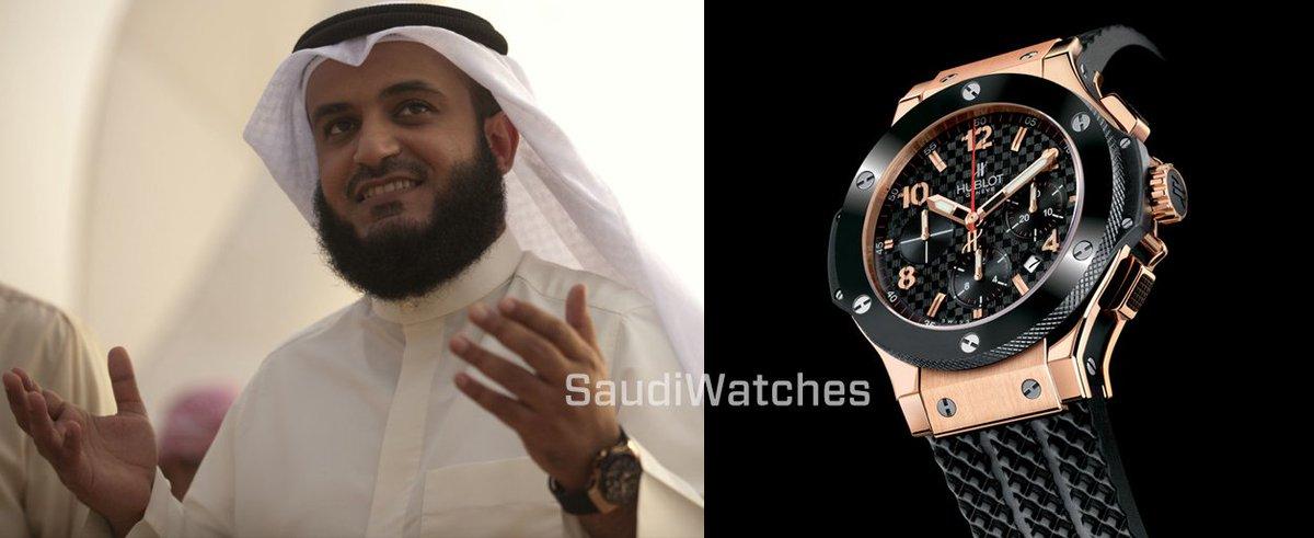 بالأرقام  لن تصدق أسعار الساعات التي يرتديها المشاهير.. أحدهم يرتدي ساعة ثمنها تخطى الملايين 4 24/6/2018 - 7:53 م