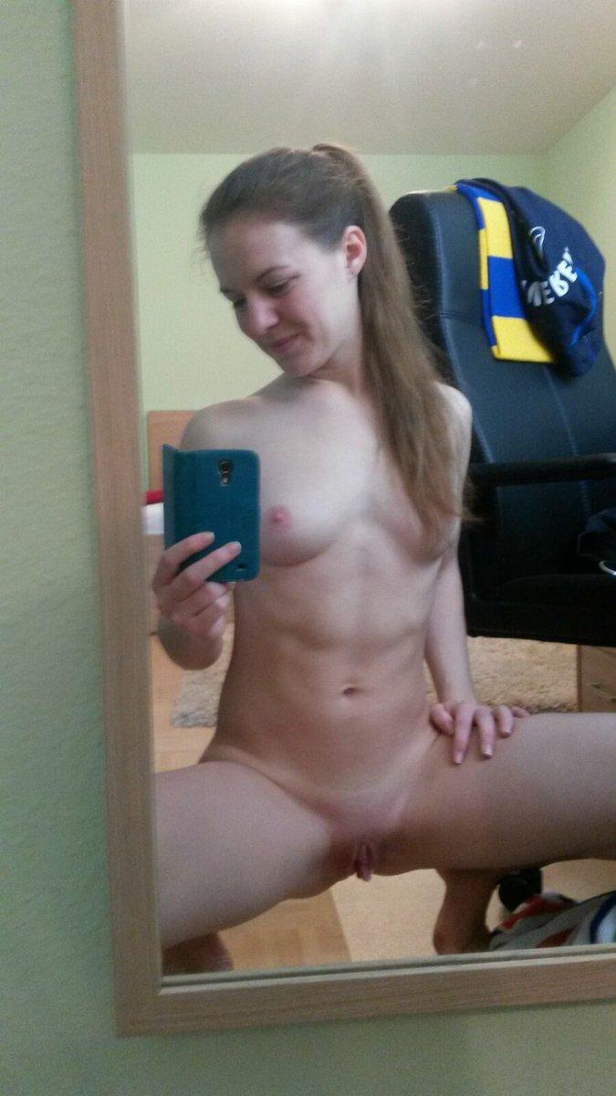 Nude Selfie 10139