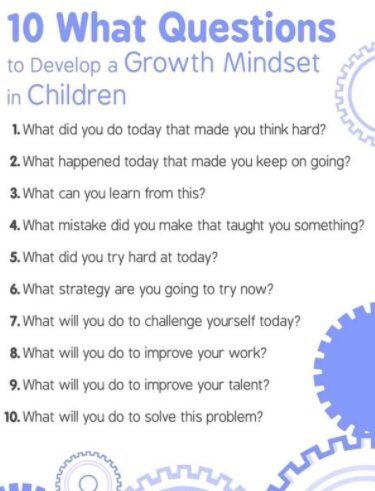 Some great questions to use to encourage a growth mindset...  #Sltchat #ukedchat #womened https://t.co/mzdJEPQ86U
