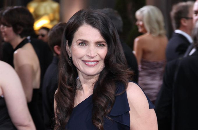 Happy birthday to and star Julia Ormond who we expect to slay 2017 and show us how it\s done!