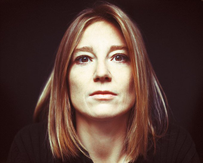 Happy birthday Beth Gibbons of Portishesd - what a voice
