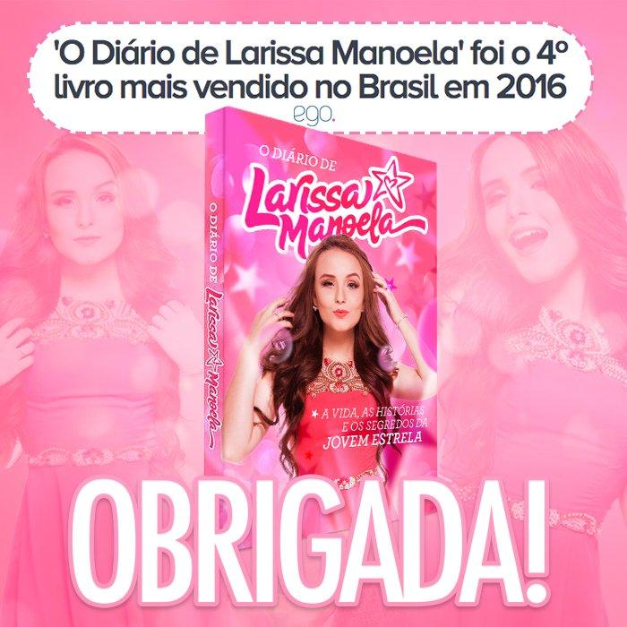 1abdc53687d9f LARISSA MANOELA on Twitter