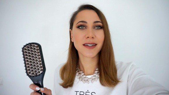 La brosse lissante de #Remington est-elle plus utile que les plaques ?  http:// goo.gl/iy98Jn  &nbsp;   #beauté #cheveux #coiffure #tendance<br>http://pic.twitter.com/XzQi0La4Bt
