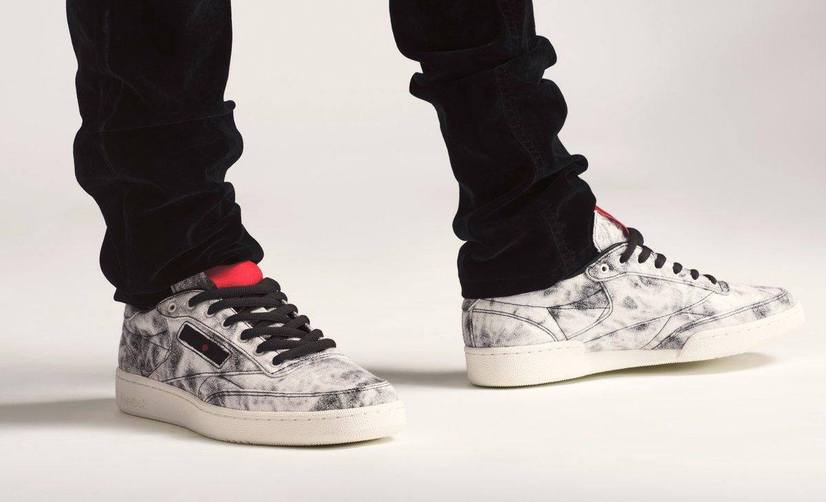 The next Kendrick Lamar x Reebok sneaker is here https://t.co/DdbITS9ET5