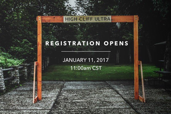 Image result for High Cliff Ultra