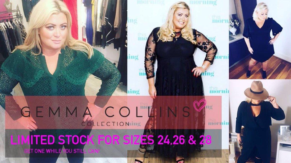 404037563767 Gemma Collins on Twitter: