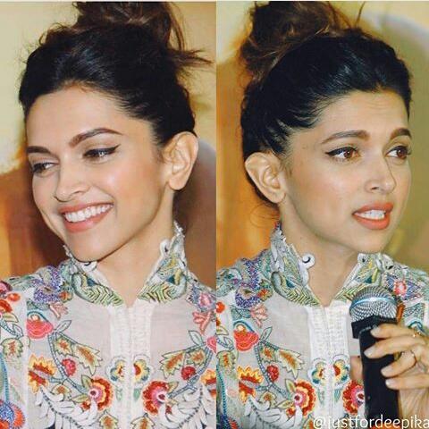 Happy birthday to most prettiest woman in the world @deepikapadukone 💕💕 #HappyBirthdayDeepikaPadukone