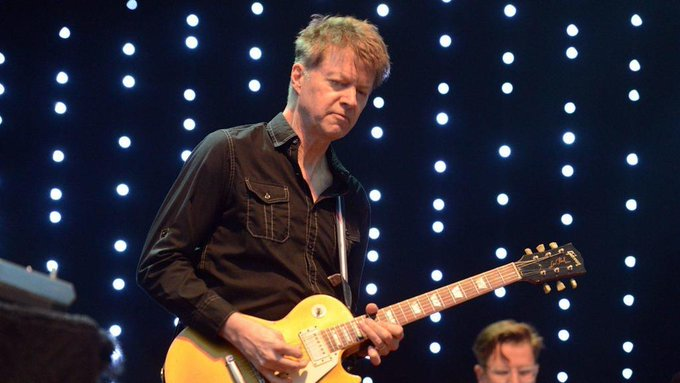 Happy Birthday Nels Cline: With Banyan At Monterey Jazz Festival In 2005