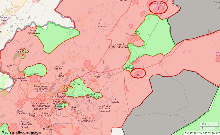 Syrian War: News #11 - Page 19 C1WJKCVWEAAMu6Q