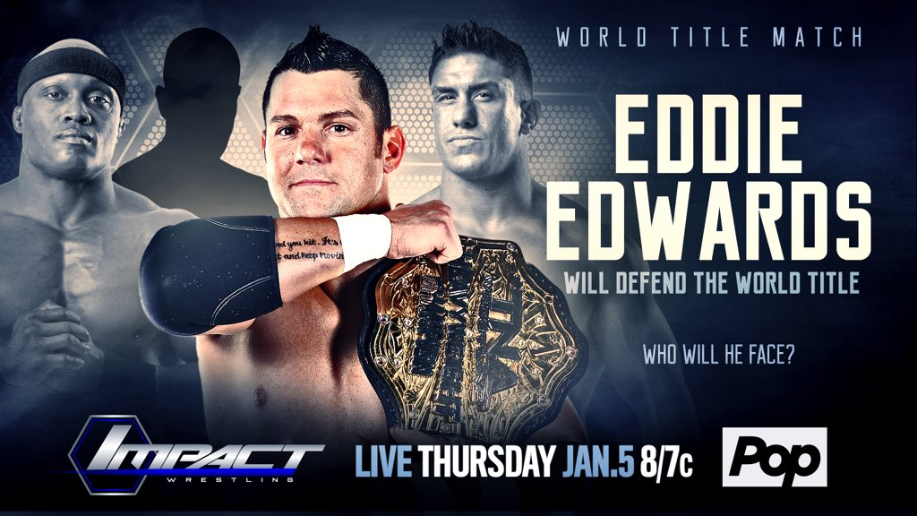 Impact Wrestling on POP TV [Janeiro de 2017] C1WSyL4VIAAkcr1