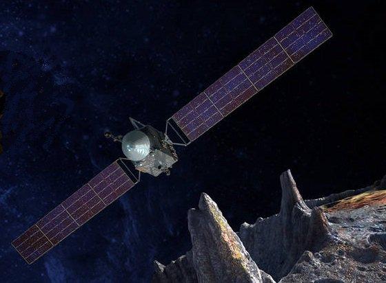 Psyché - Préparation et suivi de la mission - Été 2022 C1Wi1-xXAAAjpmv