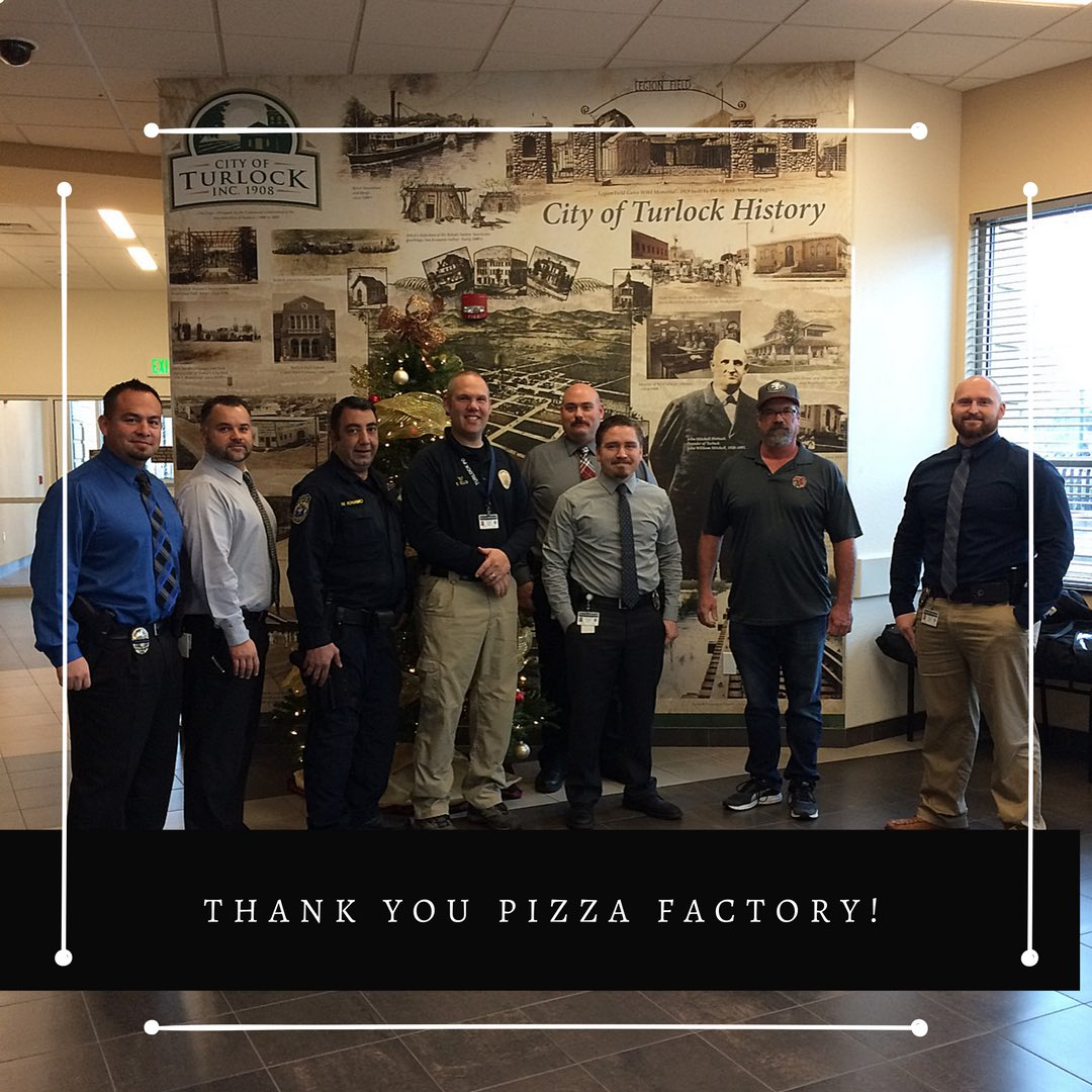 Pizza Factory Now Offers Self-Serve Craft Beer October 30, August 2, Darren Nicholson The Pizza Factory in Turlock, CA is celebrating 8 years of successful operations with .