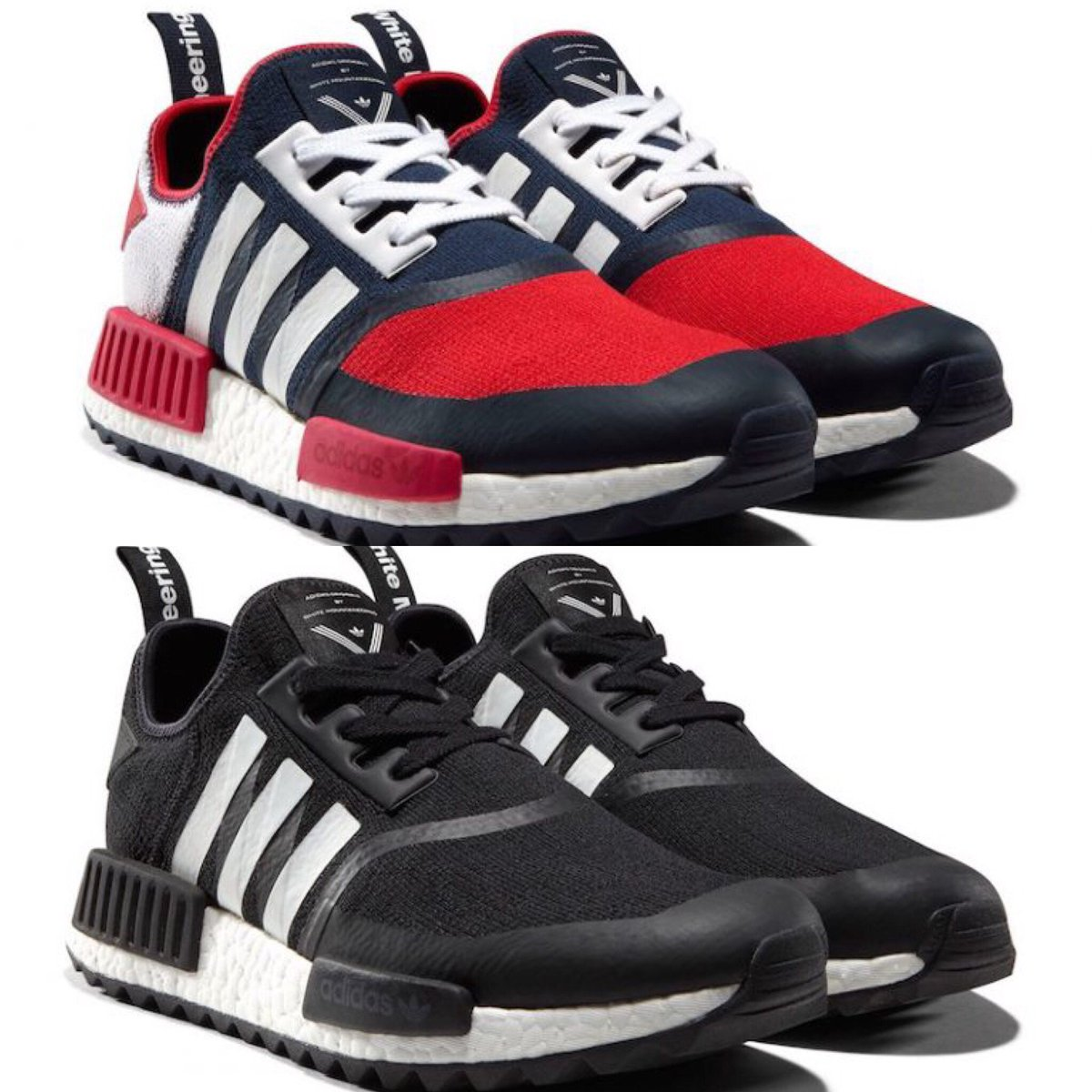 adidas nmd r1 trail shoes back SportStylist