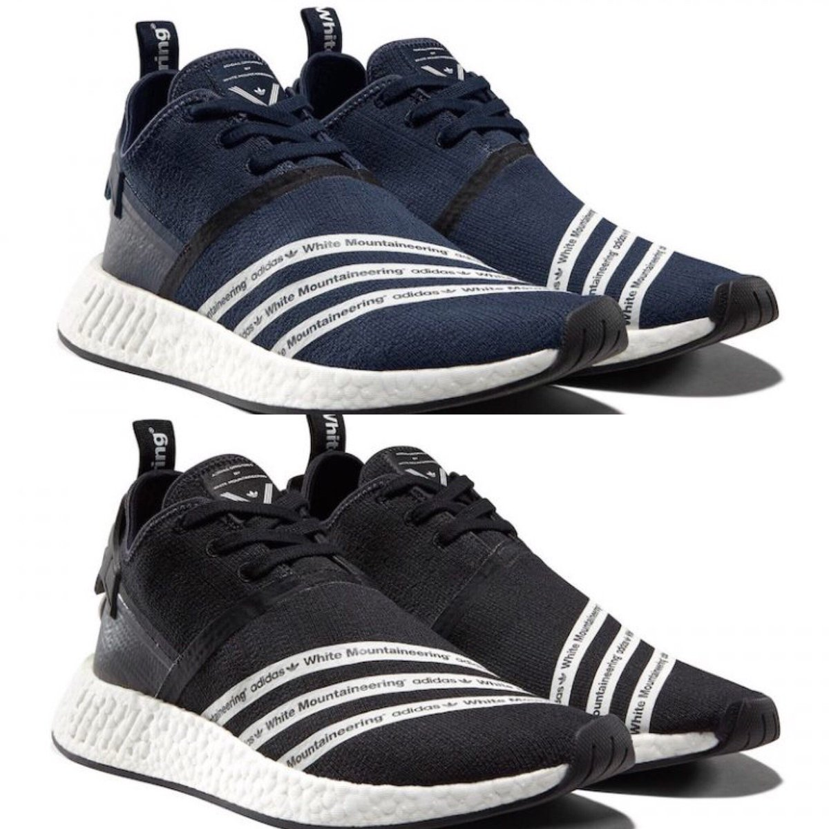 adidas Originals Nmd R1 Trail W BB3692 everysize.com