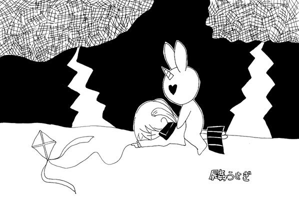 屍姦うさぎ (@shikanusagi) | Tw...