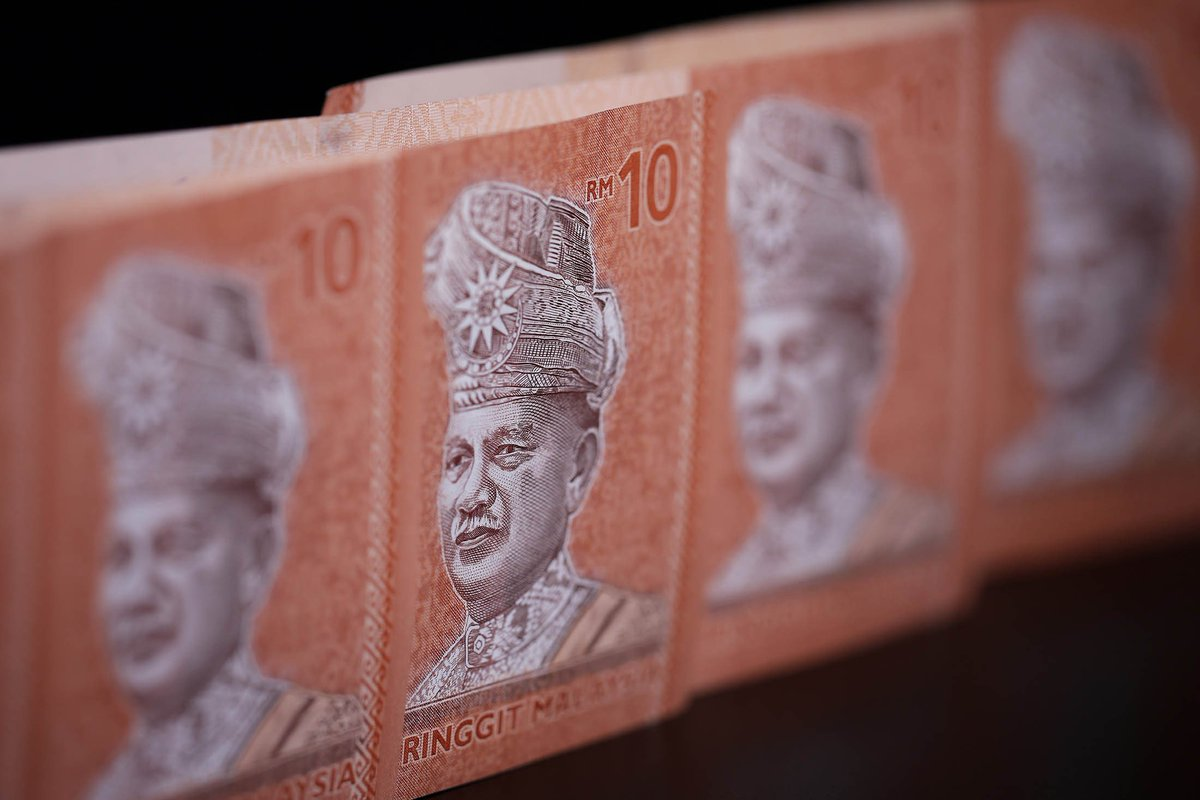 Malaysia's ringgit, one of Asia's worst-performing currencies, may have further to fall https://t.co/fMCoqfJc7z