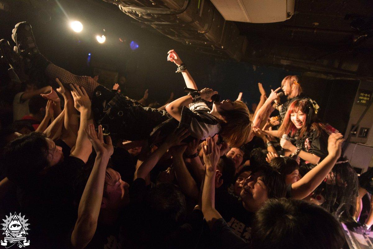 偶想Drop@新宿Loft(2017/1/4) #偶ドロ https://t.co/CsogtLQ5F8