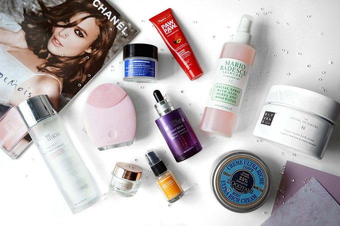 BEST OF SKINCARE 2016