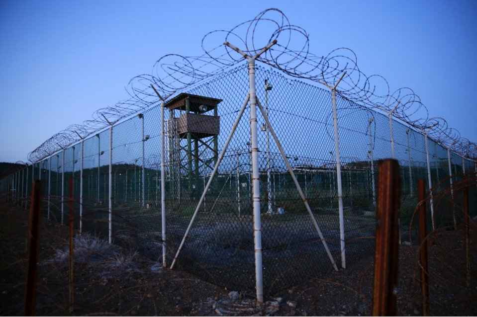 Thumbnail for Trump Gitmo Tweet 'Ill-informed'; Europe's 'Map of Shame'; Iraq Child Soldiers: HRW Daily Brief