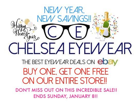 afd3253ec15 Chelsea Eyewear ( chelseaeyewear1)