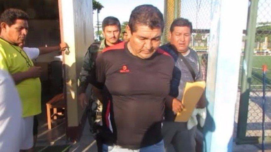 Facção que matou 60 presos compra armas de grupo aliado do PT: https://t.co/KdGsAAboJV