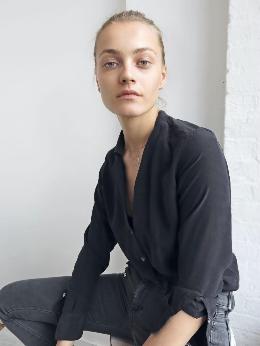 Twitter Anna Jagodzinska nude photos 2019