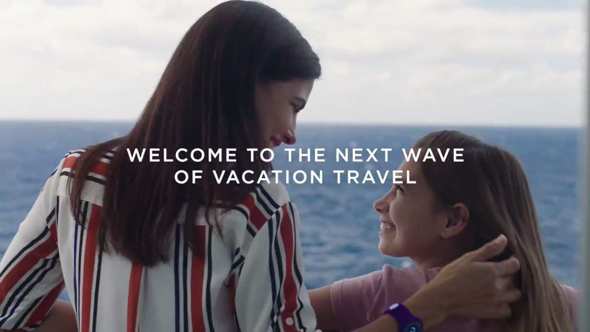 Introducing OCEAN, the next wave of vacation travel. https://t.co/PLGPBh2eth