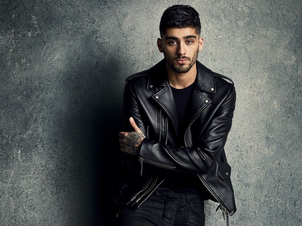Zayn Malik unveils his first shoe collection:  https://t.co/xTTRagn8BE https://t.co/V6VdAyB3h7