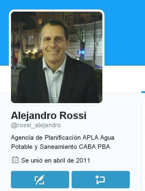 Noelia sosa on twitter denuncio y repudio acoso virtual for Competencias del ministerio del interior