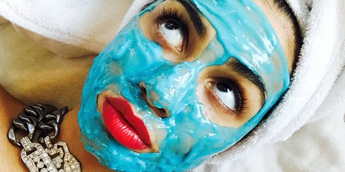 25 Face Masks for Every Skin Situation