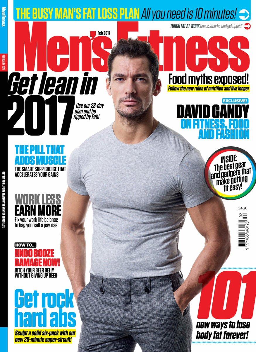 0c32c8b77f9 Men s Fitness Mag on Twitter