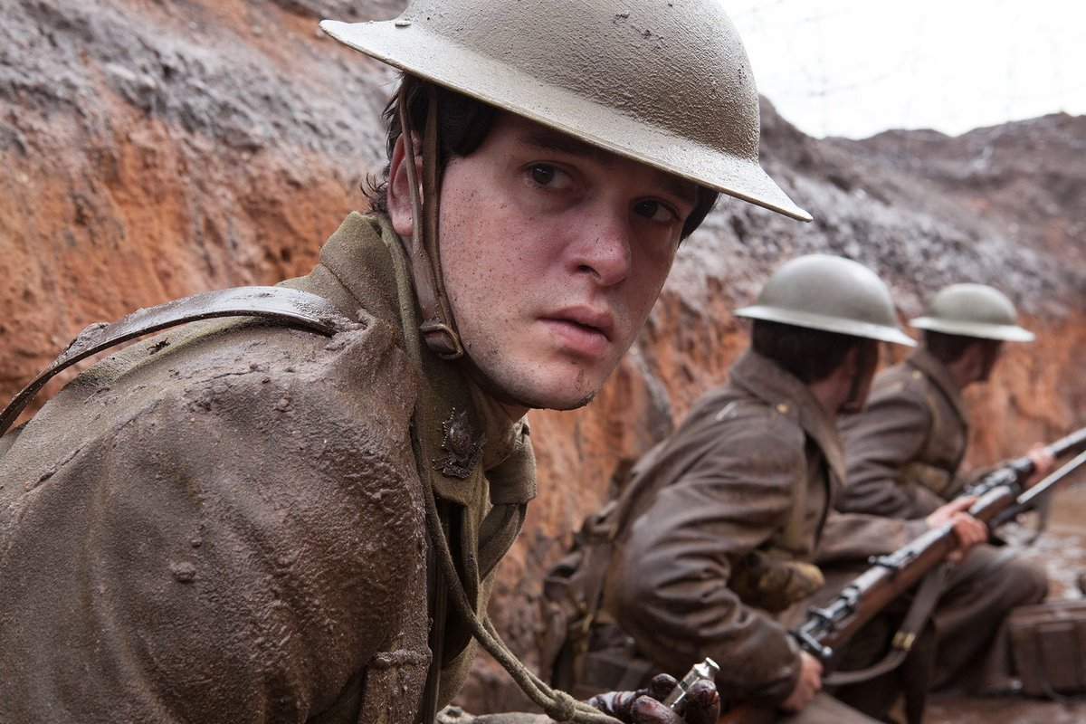 Image result for kit harington testament of youth