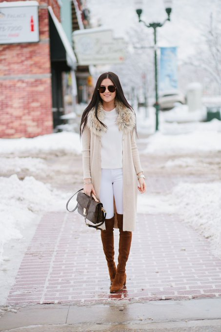 Winter Neutrals...