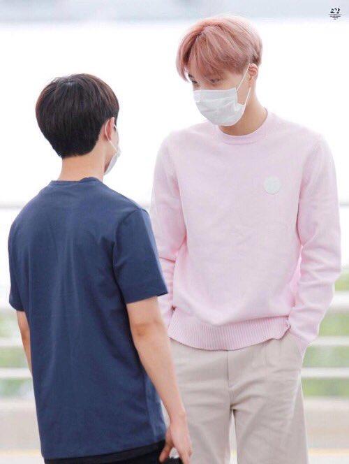 // kyungsoo & jongin //  | exo | #happykyungsooday https://t.co/Qp...