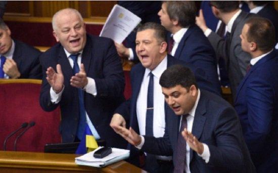 В админздании Хозсуда Киева продолжаются обыски после задержания судьи на взятке в 16 тыс. долл, - Сарган - Цензор.НЕТ 5430