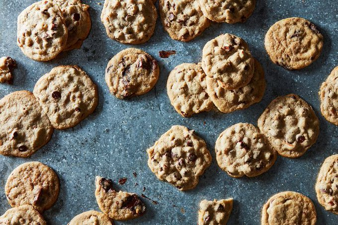 Why Cookies Spread (& How to Stop It!), With Tests & Videos
