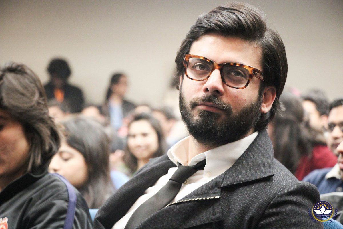 "fawad khan fc on twitter: ""#fawadkhan at the launch of women's"