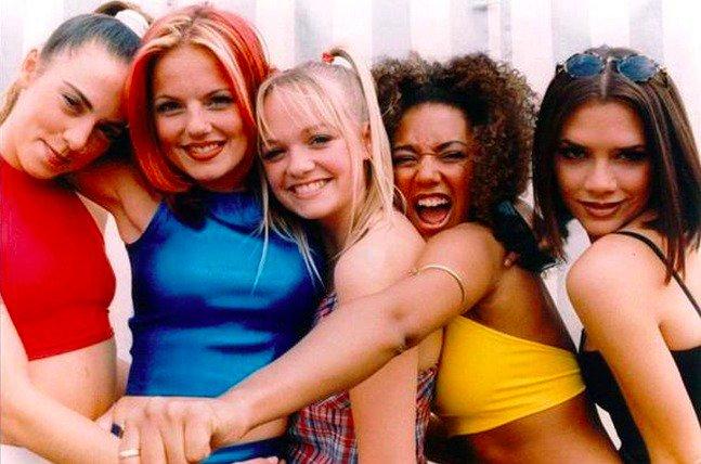 Spice Girls, Victoria Beckham contraria alla reunion