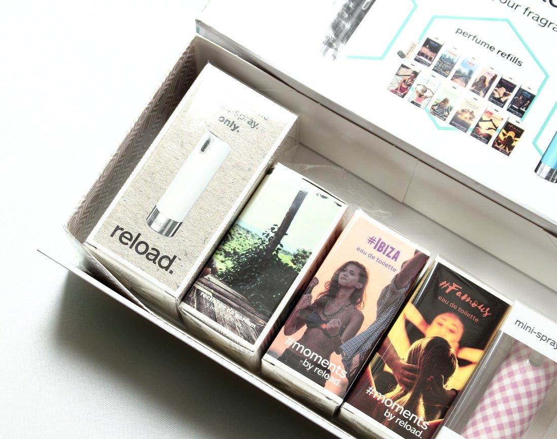 Envie de gagner un coffret @reloadlabs ( http:// bit.ly/2ihjNwM  &nbsp;  ) ? Pour cela suis moi et retweete ce post ! #giveaway #perfume :D <br>http://pic.twitter.com/8v68OzK1e6