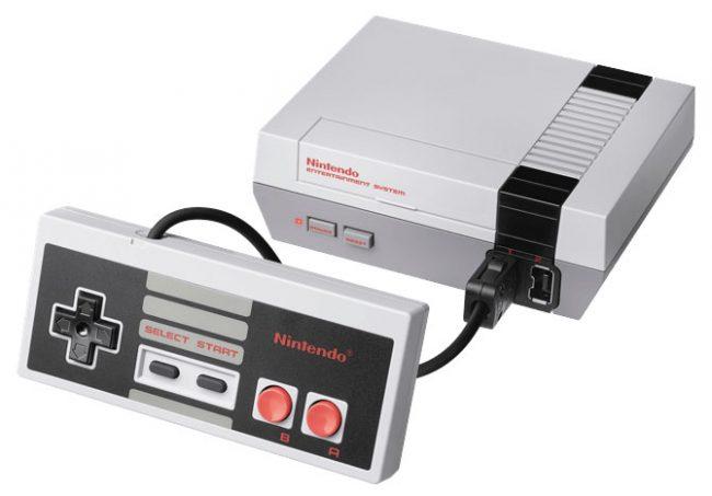 [GAMING] Un #hack permet d'ajouter des jeux sur la Nintendo NES Classic Mini. #Nintendo #NESClassicMini #Gaming  http:// bit.ly/2jnUK8i  &nbsp;  <br>http://pic.twitter.com/oOaA3V9l63