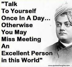 Remembering #swamivivekananda on his birthday.. A man of great vision...