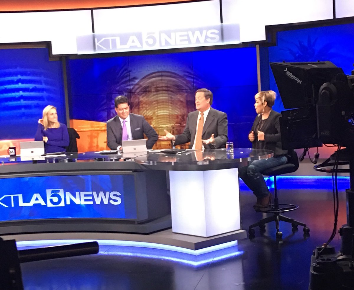 .@TheRealTBOZ with #KTLA 5 News talking about her concert January 15, 2017! Tickets are going fast!  http://www. tbozunplugged.com  &nbsp;   #SickleCell<br>http://pic.twitter.com/hA8VotUvZb