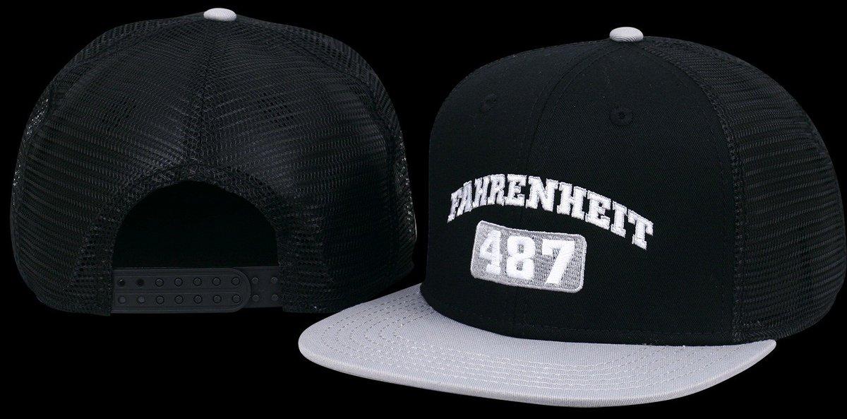 Fahrenheit Headwear on Twitter