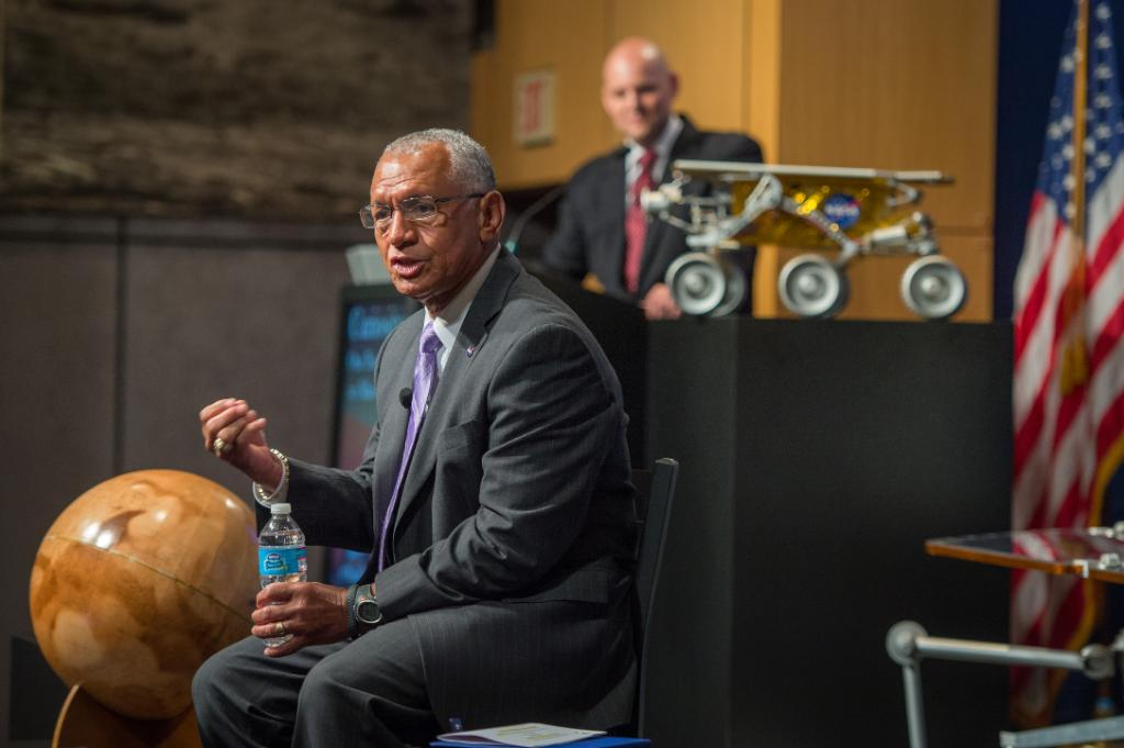 Read more from Administrator Charles Bolden on #NASAPast8Years