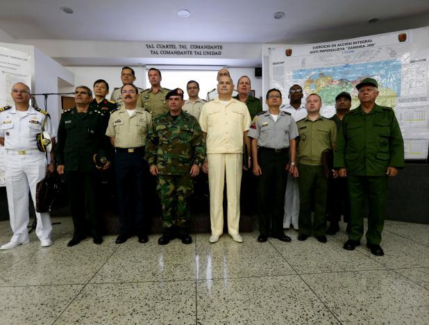 Milicia Bolivariana  - Página 6 C1_ltmyW8AApKZR