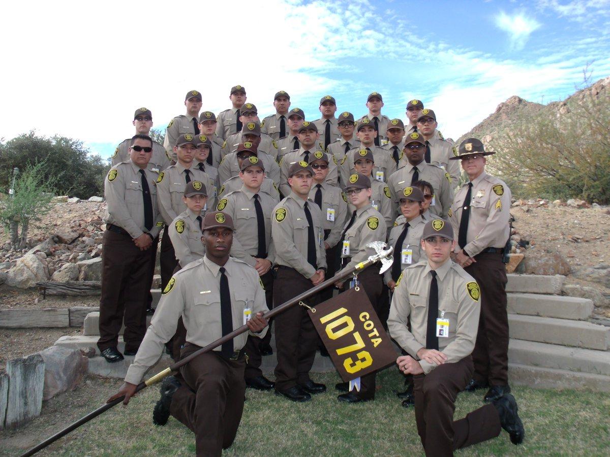 arizona correctional officers