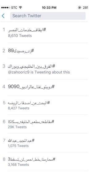 ترند مصري سعودي فلسطيني جزائري 👌🏼💪🏼💪🏼😻 @Rana__Samaha #دويتو_غنا_عالراديو_9090