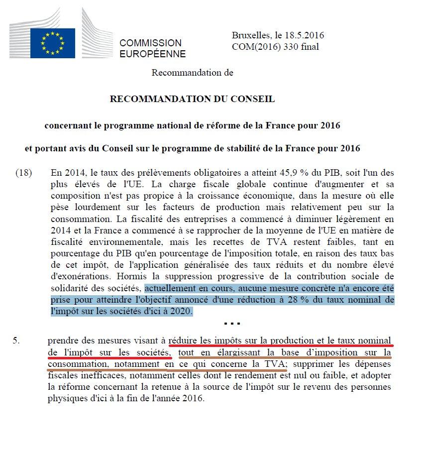 Young Leader #DupontAignan #DLF &quot;Le prog.de Fillon est le plus con de l&#39;histoire..&quot; SOIT mais COPIE #GOPé #TFUE A121  http://www. huffingtonpost.fr/2017/01/09/pou r-nicolas-dupont-aignan-le-programme-de-francois-fillon-est/?ncid=tweetlnkfrhpmg00000001 &nbsp; … <br>http://pic.twitter.com/NzhFS6ToNL